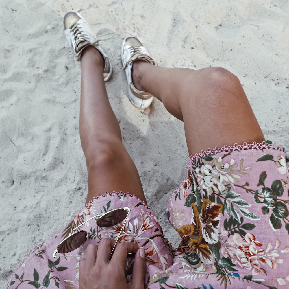 Zimmermann Gone Tropicale Carolyn Carter